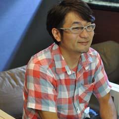 Kenichi Shinohara
