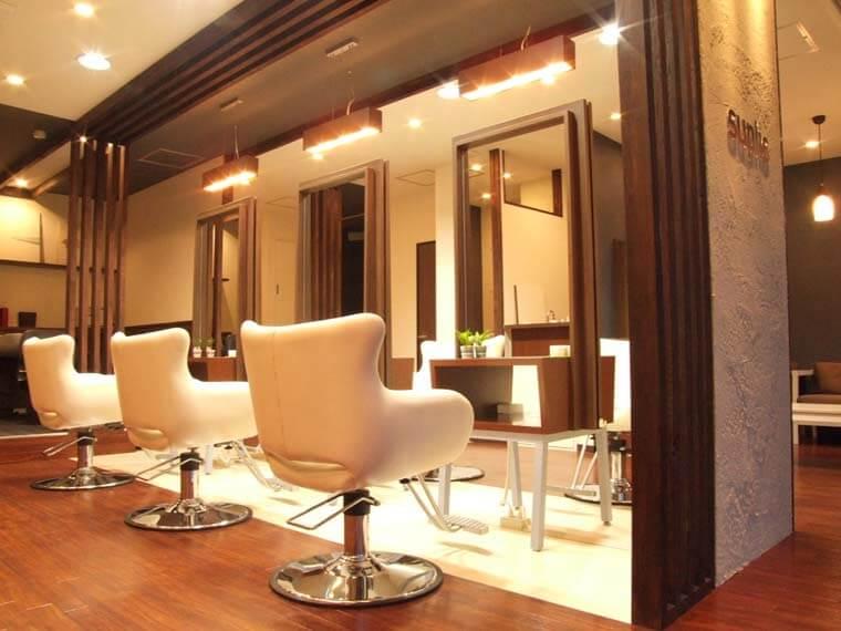 つくばの美容室 suplis hair design